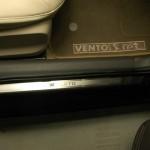 Volkswagen Vento IPL Edition FloorMat