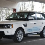 Land Rover Range_e Concept 2