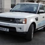 Land Rover Range_e Concept 1