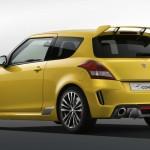 Suzuki Swift S-Concept 4