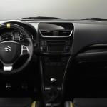 Suzuki Swift S-Concept 2