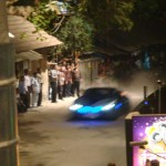BMW Efficient Dynamics Concept at MI-4 shoot in Mumbai (4)
