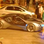 BMW Efficient Dynamics Concept at MI-4 shoot in Mumbai (8)