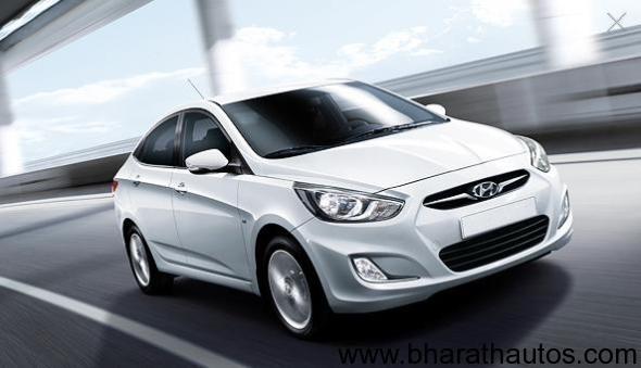 2011 Hyundai Verna