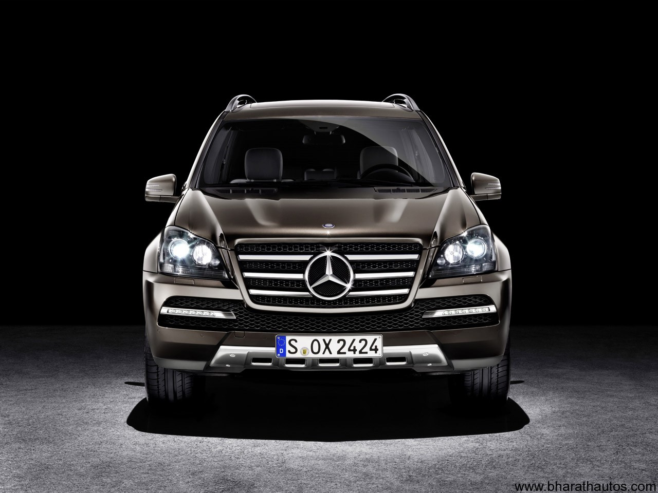 Mercedes-Benz GL Grand Edition