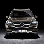 Mercedes-Benz GL Grand Edition - 003