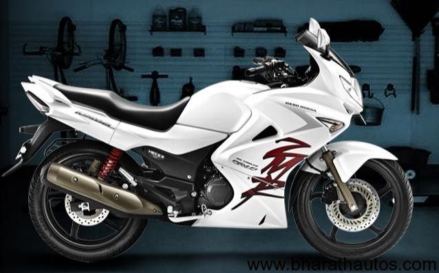 2011 Hero Honda Karizma Zmr Launched
