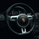 Porsche Cayman S Black Edition - Interior