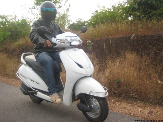Honda Activa