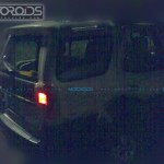 Tata Safari Merlin SUV 007
