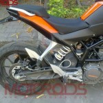 Bajaj_KTM_Duke_200_Rear