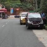 Mahindra Xylo Mini Front