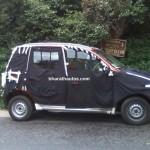 Mahindra Xylo Mini SideView