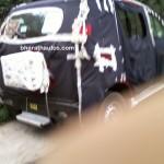 Mahindra Xylo Mini Rear