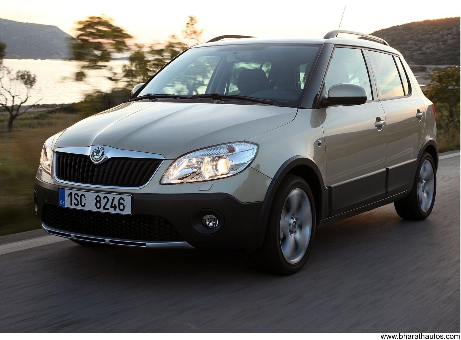 Volkswagen Sub Companies >> Skoda India plans sub-Rs 10 lakh SUV