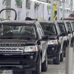 Tata Motors begins assembly at JLR Pune plant