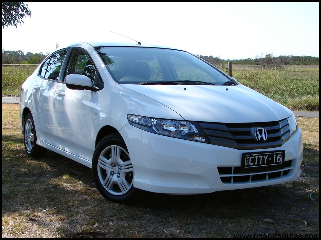 Honda City Diesel By 2013 14