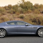 Aston Martin Rapide 4 Door Coupe - 002
