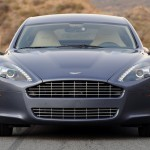 Aston Martin Rapide 4 Door Coupe - 001