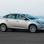 2012 Ford Focus Sedan - 003