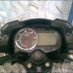 2012 Suzuki GS150R - 006
