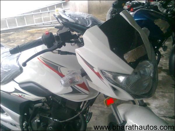 2012 Suzuki GS150R - 001