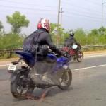 2012 Yamaha R15 - 001
