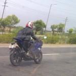 2012 Yamaha R15 - 002
