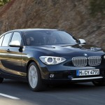 2012 BMW 1-Series leaked image - 002