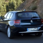 2012 BMW 1-Series leaked image - 003
