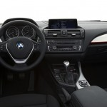 2012 BMW 1-Series leaked image - 004