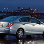 2012 Honda Civic Hybrid - 004