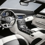 2012 Mercedes-Benz SLS AMG Roadster 004