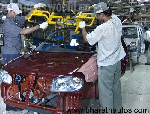 Maruti Suzuki Plans to setup plant in Gujarat