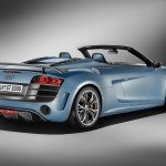 2012 Audi R8 GT Spyder - 004