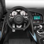 2012 Audi R8 GT Spyder - 002