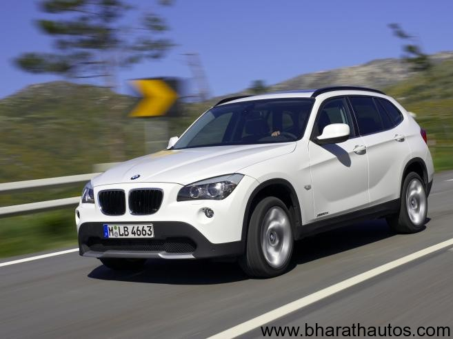 Bmw India Introduces Secure Advanced Service As Standard On All Models