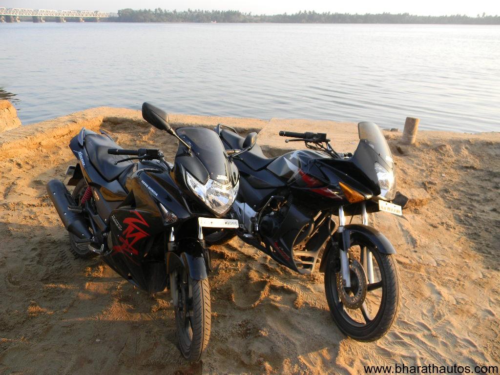 Hero Honda Karizma Archives Bharathautos Automobile News Updates