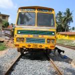 Truckee Train - 001