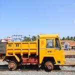 Truckee Train - 002