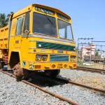 Truckee Train - 003