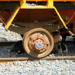 Truckee Train - 004