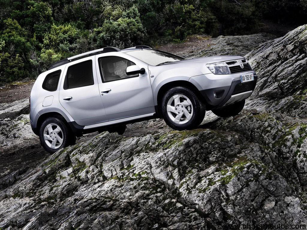 2011 Dacia Duster - 007