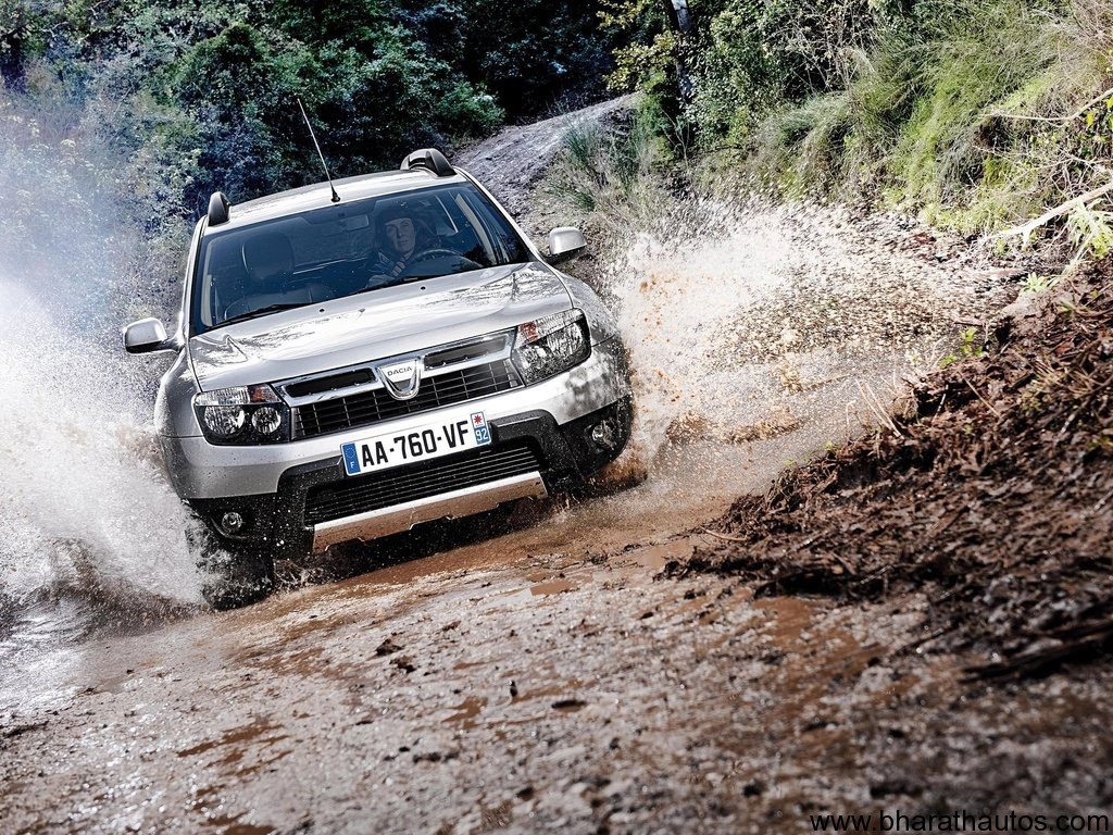 Renault duster to hit the indian roads soon 2011 dacia duster voltagebd Image collections
