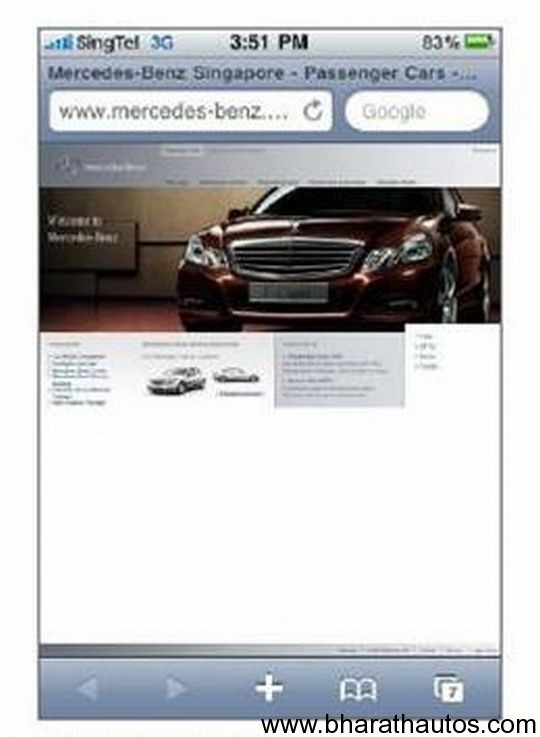 Mercedes-Benz-India-Mobile-Website-2-image
