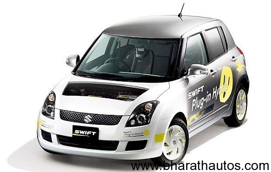 Suzuki-Swift-Series-Plug-In-Hybrid