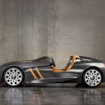 BMW 328 Hommage Concept - 004
