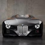 BMW 328 Hommage Concept - 001