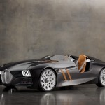 BMW 328 Hommage Concept - 002