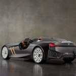 BMW 328 Hommage Concept - 003